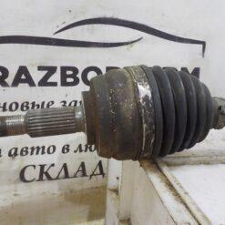 Вал приводной передний правый (привод в сборе) Renault Duster 2012>  391009882R, 391001162R 1