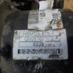 Рейка рулевая Honda Civic 5D 2006-2012  53601SMGG93, 53601SMGG92, 53601SMGP99  53601SMGP98, 53601SMGP97, 53601SMGP96, 53601SMGP95, 53601SMGP94 3
