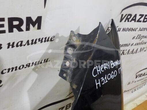 Крыло переднее левое Chery Bonus (A13) 2011-2014  A138403101DY