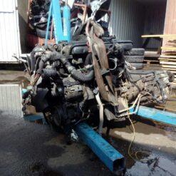Двигатель (ДВС) BMW 3-серия E46 1998-2005 11001713978 4