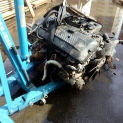 Двигатель (ДВС) BMW 3-серия E46 1998-2005 11001713978 1