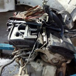 Двигатель (ДВС) BMW 3-серия E46 1998-2005 11001713978 2