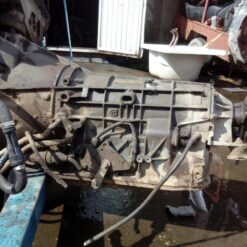 АКПП (автоматическая коробка переключения передач) BMW 5-серия E39 1995-2003  24001422911 2