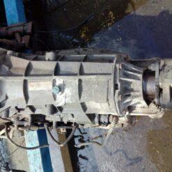 АКПП (автоматическая коробка переключения передач) BMW 5-серия E39 1995-2003  24001422911 7