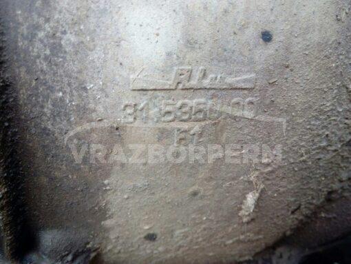 АКПП (автоматическая коробка переключения передач) BMW 5-серия E39 1995-2003  24001422911