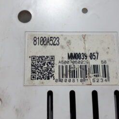 Щиток приборов Mitsubishi L200 (KB) 2006-2016 8100A523 3