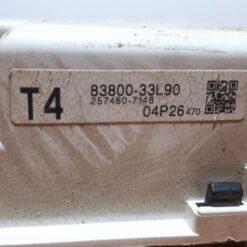 Щиток приборов Toyota Camry V50 2011> 8380033L90 2