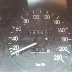 Щиток приборов Chevrolet Lanos 2004-2010 96489044 1