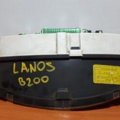 Щиток приборов Chevrolet Lanos 2004-2010 96489044 2