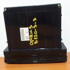 Блок управления климатической установкой Kia Opirus 2003-2010   2