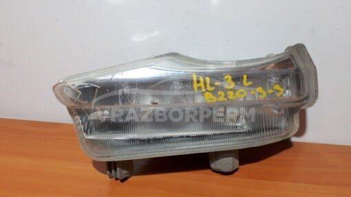 Дневной ходовой огонь перед. лев. Toyota Highlander III 2013>  814400E020