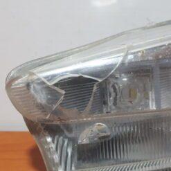 Дневной ходовой огонь перед. лев. Toyota Highlander III 2013> 814400E020 1