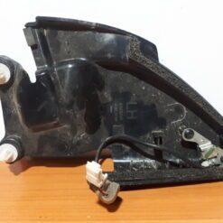 Крышка зеркала левого внутр. (треугольник) перед. Nissan Qashqai (J11) 2014>  802934et0a 1