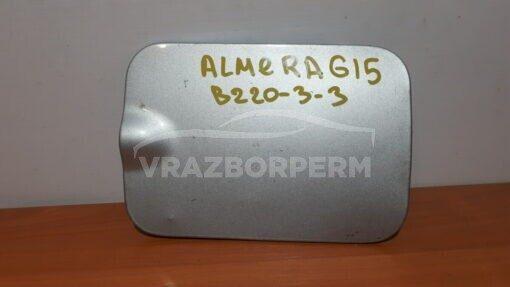 Лючок бензобака Nissan Almera (G15) 2013>   788304AA0A
