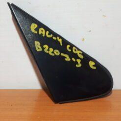 Накладка крыла (треугольник) передн. прав. Toyota RAV 4 2006-2013  6011742010