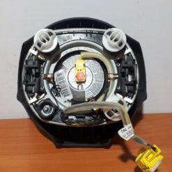 Подушка безопасности (AIR BAG) в руль Volkswagen Golf VI 2009-2013  1T0880201K81u 1