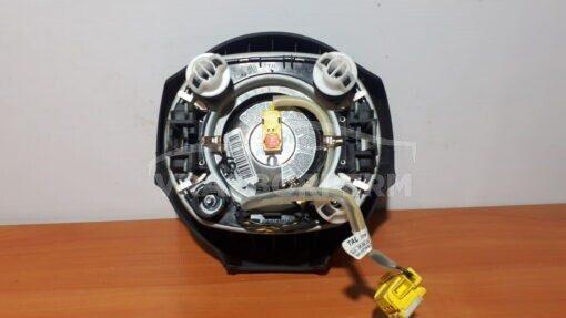 Подушка безопасности (AIR BAG) в руль Volkswagen Golf VI 2009-2013  1T0880201K81u