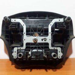 Подушка безопасности (AIR BAG) в руль Peugeot 607 2000-2010 96445890 1