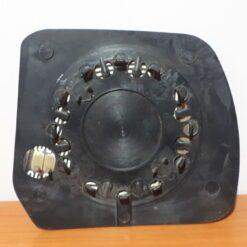 Зеркальный элемент лев. перед. UAZ Patriot 2003>   1