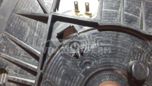 Зеркальный элемент лев. перед. Toyota Land Cruiser (200) 2008>