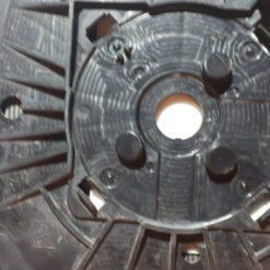 Зеркальный элемент лев. перед. Toyota Land Cruiser (200) 2008> 4