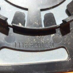 Зеркальный элемент лев. перед. VAZ Lada Kalina 2004-2013   11188201231 2