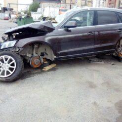 Audi Q5 2012 2.0 TFSi CDNC 211 л.с. 4WD quattro АКПП 8-ступ NXX 14