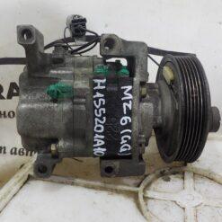 Компрессор кондиционера Mazda Mazda 6 (GG) 2002-2007  GJ6A61K00A, GJ6A61K00B, GJ6A61K00C, GJ6A61K00F