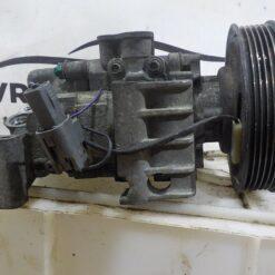 Компрессор кондиционера Mazda Mazda 6 (GG) 2002-2007 GJ6A61K00A, GJ6A61K00B, GJ6A61K00C, GJ6A61K00F 2