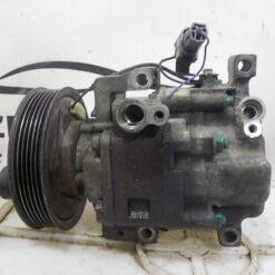 Компрессор кондиционера Mazda Mazda 6 (GG) 2002-2007 GJ6A61K00A, GJ6A61K00B, GJ6A61K00C, GJ6A61K00F 3