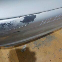 Бампер задний BMW 3-серия E46 1998-2005 51122492223, 51120030516 1