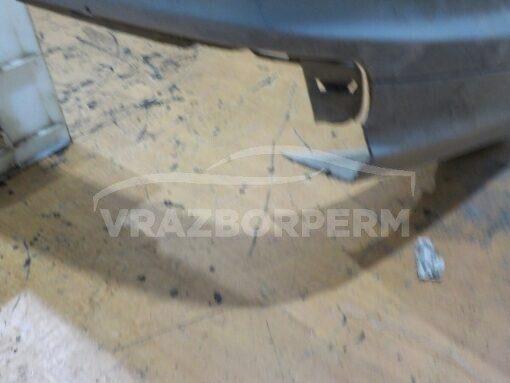 Бампер задний BMW 3-серия E46 1998-2005  51122492223, 51120030516