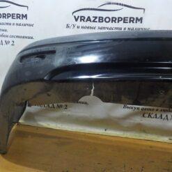 Бампер задний VAZ Lada Priora 2008>  21722804015 3
