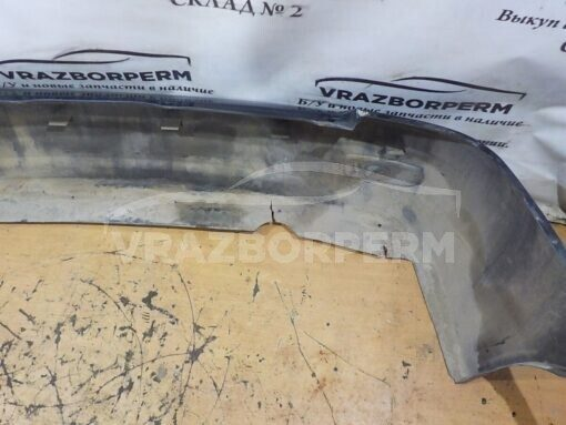 Бампер задний VAZ Lada Priora 2008>  21722804015