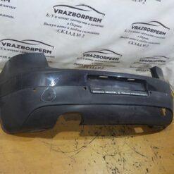 Бампер задний Volkswagen Golf V 2003-2009  1K6807421  2