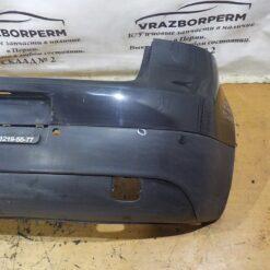 Бампер задний Volkswagen Golf V 2003-2009  1K6807421  5