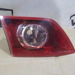 Фонарь задний левый внутренний (в крышку) Infiniti FX (S50) 2003-2007 26545CG000 1