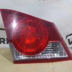 Фонарь задний левый внутренний (в крышку) Honda Civic 4D 2006-2012  34156SNBG02 1
