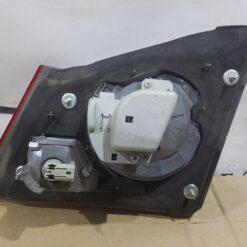 Фонарь задний левый внутренний (в крышку) Honda Civic 4D 2006-2012  34156SNBG02 2