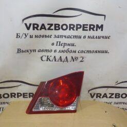 Фонарь задний правый внутренний (в крышку) Honda Civic 5D 2006-2012  34151SNBG02