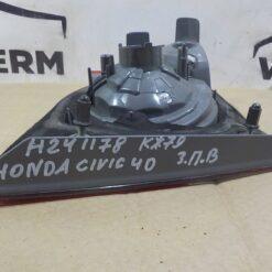 Фонарь задний правый внутренний (в крышку) Honda Civic 5D 2006-2012 34151SNBG02 3