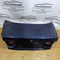 Крышка багажника зад. Mitsubishi Galant (E5) 1993-1997  MB907902 5