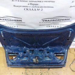 Крышка багажника зад. Mitsubishi Galant (E5) 1993-1997  MB907902 9