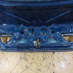 Крышка багажника зад. Mitsubishi Galant (E5) 1993-1997  MB907902 10