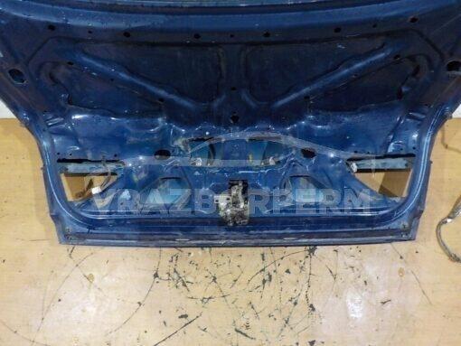 Крышка багажника зад. Mitsubishi Galant (E5) 1993-1997  MB907902