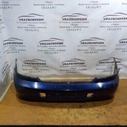 Бампер задний Kia Spectra 2001-2011  0K2NC50220XX