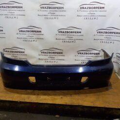 Бампер задний Kia Spectra 2001-2011  0K2NC50220XX 3