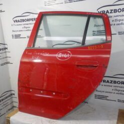 Дверь задняя левая Kia Picanto 2004-2011   7700307010. 8341107000. 8330107210