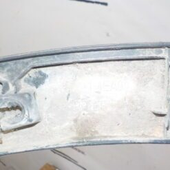 Накладка крыла (расширитель) передн. лев. Nissan Qashqai (J11) 2014> 638114ea0a 2