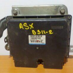 Блок управления двигателем Mitsubishi ASX 2010>  1860B743